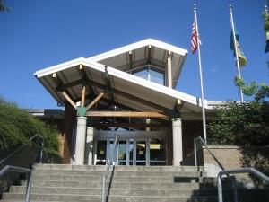 Inglemoor High School
